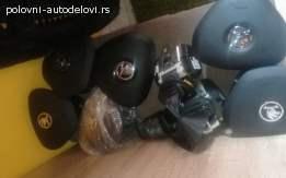 Skoda airbag volana