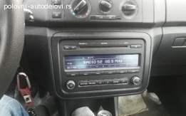 Skoda cd radio