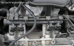Skoda Fabia benzin dizne 1.4 MPI