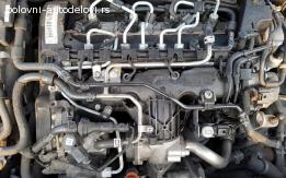 Skoda motor 2,0 tdi