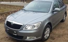 Škoda Octavia polovni-autodelovi