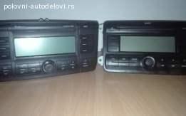Škoda radio