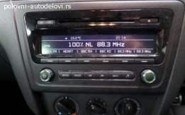 Skoda rapid CD