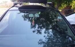 Šoferšajbna VW Sharan