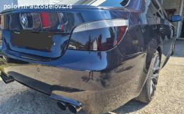Štop svetla za BMW e 60 520 d M paket 2007-2011