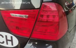 Štop svetla za BMW e 91 320