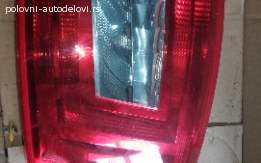 Stop svetlo octavia A7