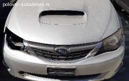 Subaru Impreza polovni i novi originalni delovi sa ugradnjom