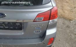 Subaru Outback delovi