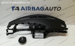 SUZUKI SWIFT 4 SET AIRBAG SET VAZDUŠNI JASTUK POJASI TABLA