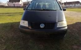 VW Sharan Sve vrste delova 1996-2009