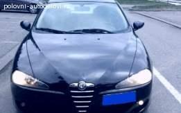 Sve za Alfa Romeo 147-156