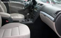 Tapaciri Škoda Octavia A5