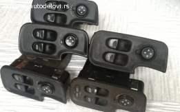 Taster podizaca stakla vozacev za Alfu 147 3-5V