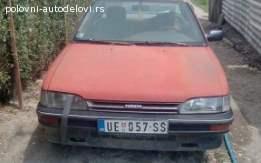 TOJOTA Corola xl 1,6 1992