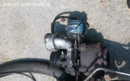 TURBINA 1.9 TDI 03G 253 014 F oznaka motora BXE