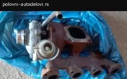Turbina Ford focus