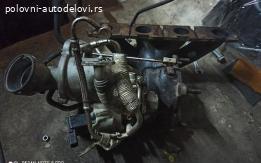 Turbina Škoda Superb 1.8 tsi