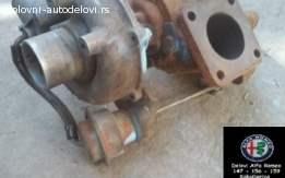 Turbina za Alfu 156- 2.4JTD