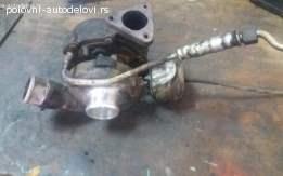 Turbina za Saab 95 2.2 TiD