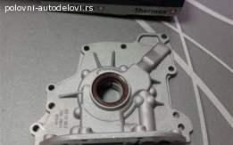 Uljna pumpa Škoda Fabia 1