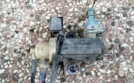 Vakum ventil turbine (over bost ventil) Fiat Stilo 1.9 JTD