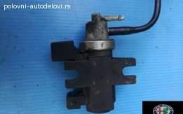 Ventil turbine za Alfu 156-1.9 JTD