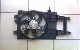 Ventilator Hlad. Fiat Punto 2  1.2 8-16V