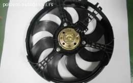 Ventilator Hlad. Fiat Stilo 1.9 JTD