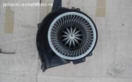 Ventilator kabine Škoda Praktik