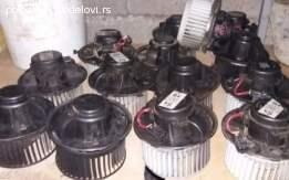 Ventilator kabine za Alfu 156