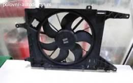 Ventilator Renault Scenic