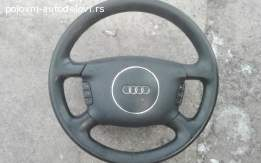 Volan Audi A3