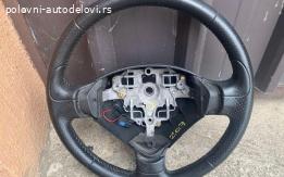 Volan kozni za Peugeot 207