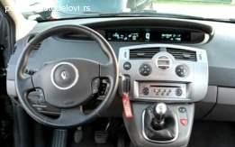 Volan Renault Scenic