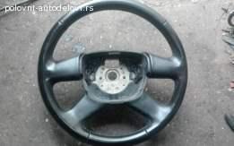 Volan Škoda Fabia 2