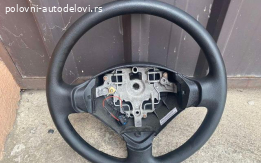 Volan za Peugeot 207