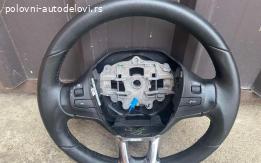 Volan za Peugeot 208