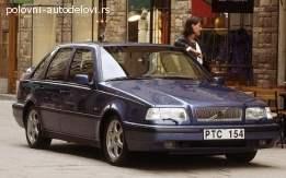 Volvo 440.460.480