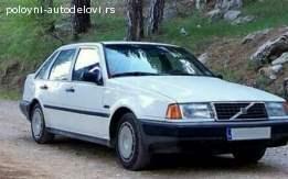 Volvo 440 Delovi i limarija