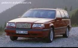 Volvo 850 s70 delovi