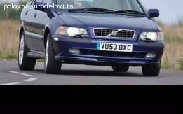 Volvo s40 delovi i limarija