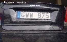 Volvo s60,v70,s80 d5