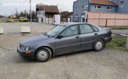 Volvo sv40 delovi