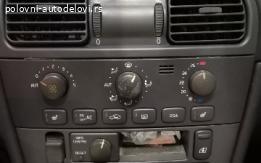 Volvo sv40
