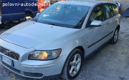 Volvo V50 2.0 D 100kw POLOVNI DELOVI