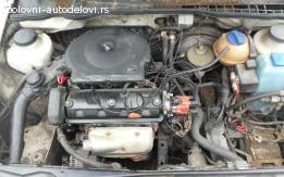 VW 1.6 ABU