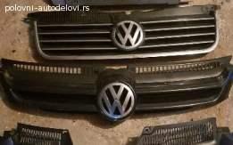 VW delovi