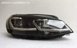 VW FAROVI