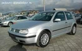 VW Golf 4 1.4 16V Delovi